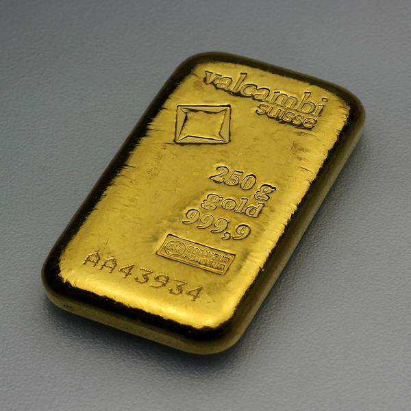Wo Goldbarren Kaufen