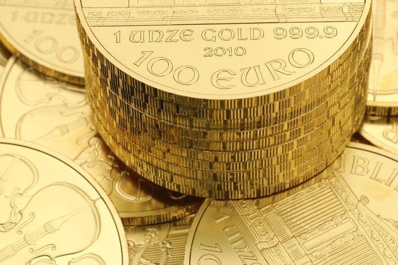 Feingold Reines 999,9er Gold kaufen und verkaufen   ESG