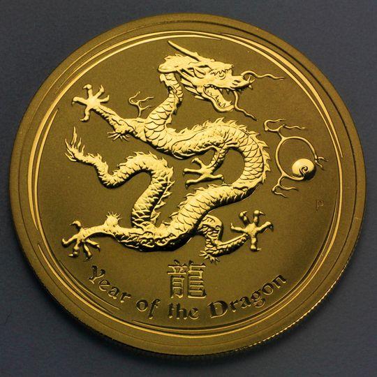 Lunar Münzen