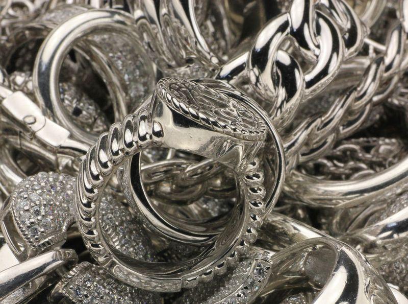 Silberschmuckankauf Esg Edelmetall Service Gmbh Co Kg