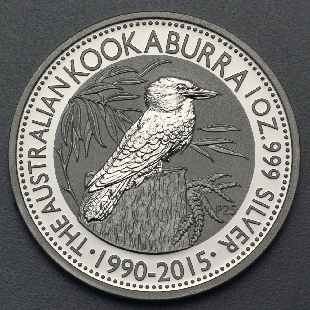 Kookaburra Esg Edelmetall Service Gmbh Amp Co Kg